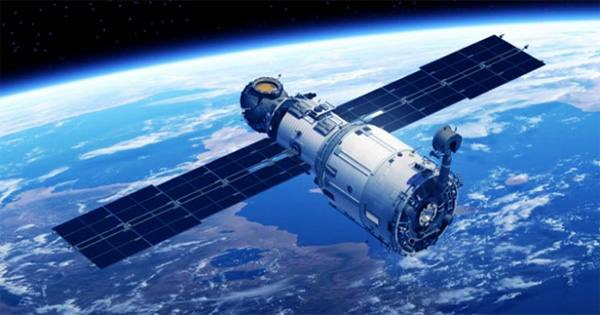 Watch as China's Taikonauts Safely Dock with the Tiangong Space Station