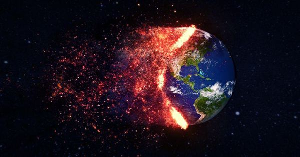 World could Cross 1.5ºC Warming Danger Threshold within Five Years