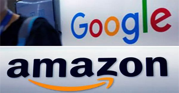 Amazon and Google Face UK CMA Probe over Fake Reviews