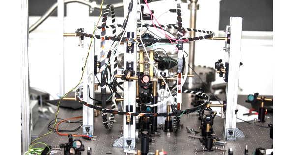 An Innovative Quantum Logic Gate brings Quantum Computing Closer to Reality