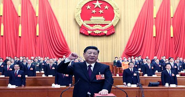 At 100, the Communist Party of China Seeks to Cement its Future