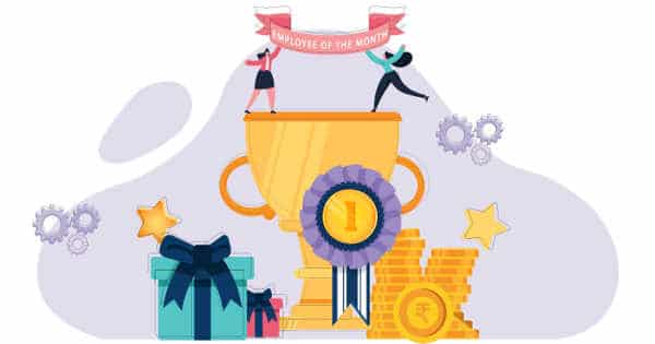 Boost Creativity by Rewarding your Employees