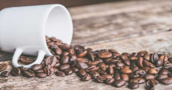 Caffeine Increases the Ability to Focus Problem Solve but doesn't Stimulate Creativity