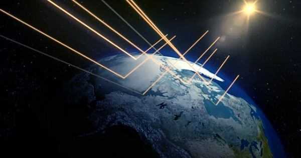 """Changes in Earth's Orbit Gave Life its Chance to Survive during """"Snowball Earth"""""""