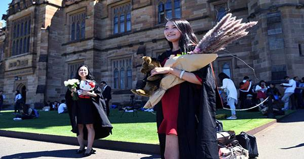 Chinese Censorship and Surveillance Found in Australian Universities