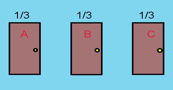 Explaining the Monty Hall Problem, One of Math's Most Perplexing Puzzles