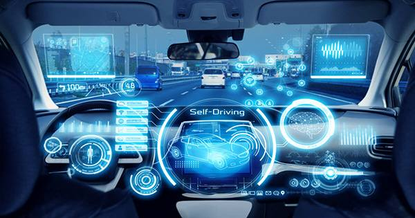 Halo will launch a Remotely Operated Car Service Powered by 5G in Las Vegas