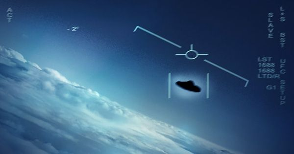 Much-Anticipated Pentagon UFO Report Concludes: we don't have a Clue Either