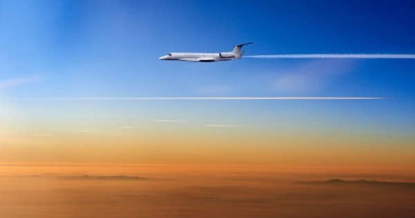 Researchers create an Ultra-light New Material – Could Reduce Aircraft Noise