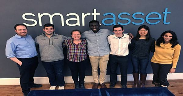 SmartAsset Rethinks Financial Advisory and Becomes a Unicorn in the Process