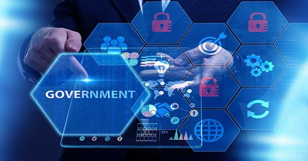 To End Cyberterrorism, the Government should Extend a Hand to the Private Sector