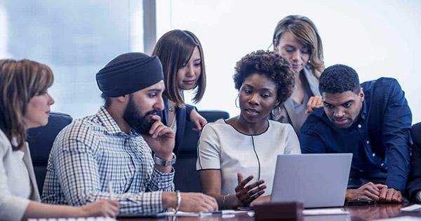 To Sustain Diversity, Investors Must Tune into their Unconscious Biases