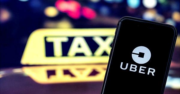 Why is Didi Worth so Much Less than Uber?
