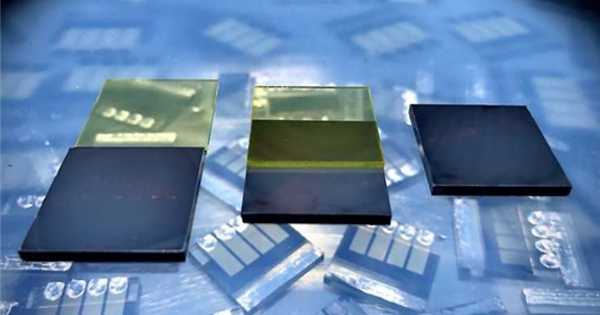 An Efficient Solution to Remove Lead Risk from Perovskite Solar Cells