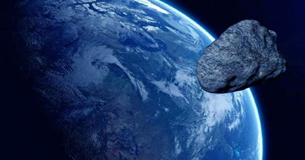 Asteroid Bennu's Chance of Hitting Earth has Just been Refined by NASA