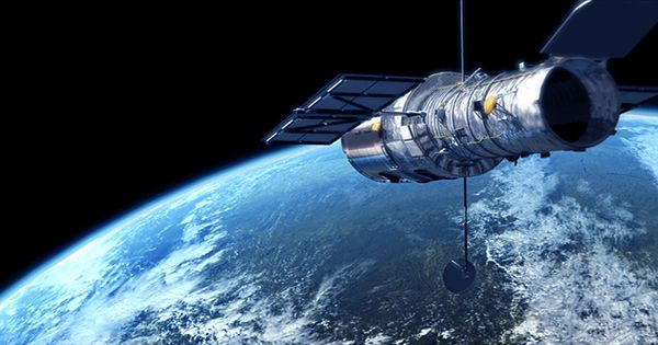 Breaking – NASA Operation to Get Hubble Operational Again Passes Major Hurdle