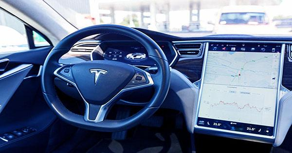 Breaking Tesla is being investigated for its Autopilot System