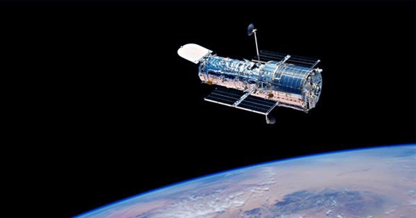 Hubble is Back to doing Science Following a Month of Efforts to Fix it