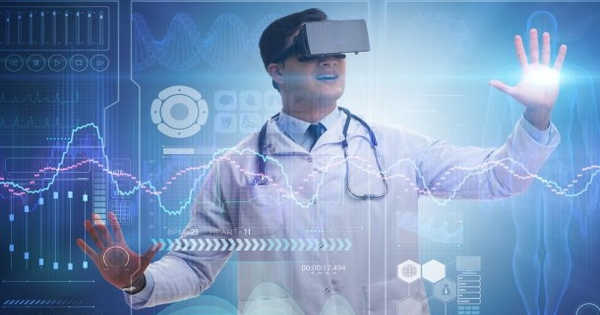 Improve the Use of Virtual Reality in Healthcare Education – According to a New Report