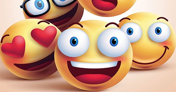 Lab Coat, Smiley Face, Globe, Handshake: why Emojis can bring the World Together
