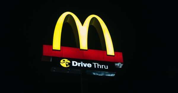 McDonald's Follow SIRI-Like AI for Driving Human Workers