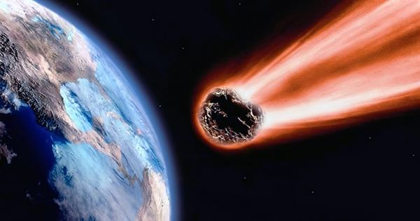 Newly Discovered Site Reveals 120 Million Years of Earth's History