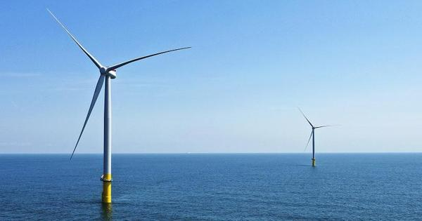 Predicting Offshore Wind Power More Accurately