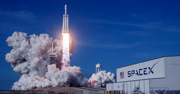 Space Tourism: Rockets Emit 100 Times More CO₂ per Passenger than Flights – Imagine a whole Industry