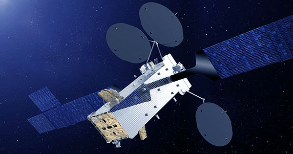 Thales Alenia Space to Develop Pressurized Modules for Axiom's Private Space Station