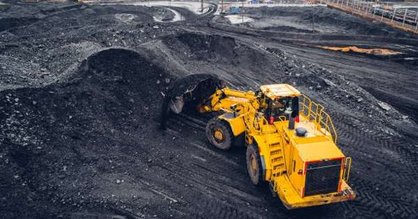 The Coal Industry's Future will be decided in the Next Couple of Decades