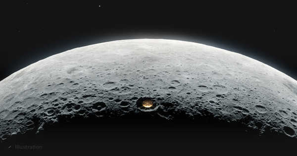 The Importance of Surface Shadows in the Moon Water Puzzle is highlighted in NASA Study