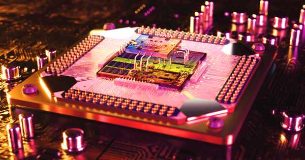 Using a Conventional Computer to Run Quantum Software