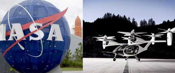 An-Electric-Flying-Taxi-is-being-Tested-by-NASA-1
