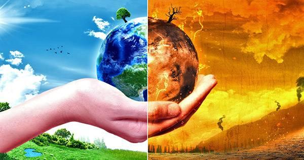Climate Change Accelerating Disruptions to El Niño and La Niña