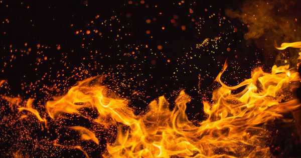 Fire was the First Evidence of Humans Altering Entire Ecosystems