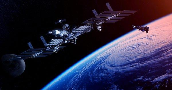 More Cracks Found in Russian International Space Station Section