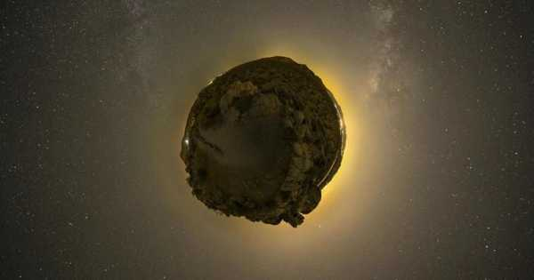 Most Quickly Discovered Asteroid Orbit – 2021 PH27