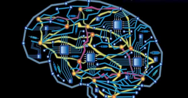 Researchers Propose Sprinkling of the Human Brain with Hundreds of Chips