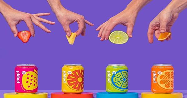 Russell Westbrook, Chainsmokers Join Group Pouring $13.5M into Prebiotic Soda Brand Poppi