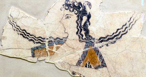 The Origin of Europe's Bronze Age Civilizations has been Revealed by Ancient DNA