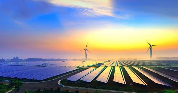 US Renewables Generated More Power than Coal or Nuclear in 2020 for the First Time