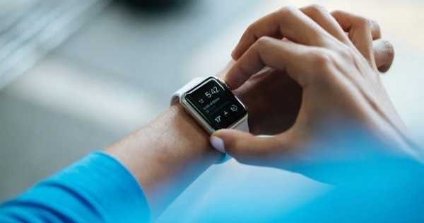 Use your Smartwatch to Alleviate Stress