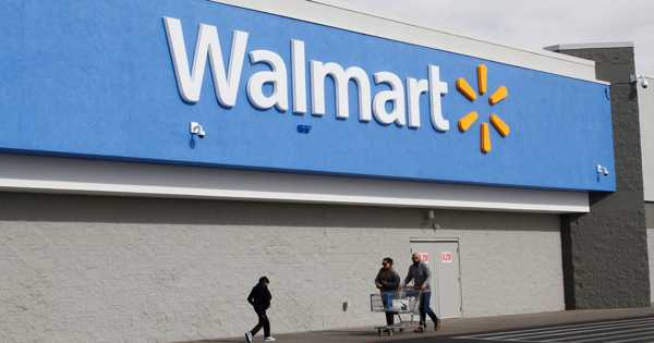 Walmart Offers All Companies Delivery Services