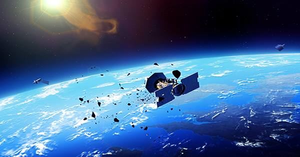 Aurora Propulsion Technologies Closes €1.7M Seed for Spacecraft Maneuvering and Deorbiting Tech