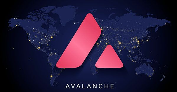 Avalanche raises $230 million from Private Sale of AVAX Tokens