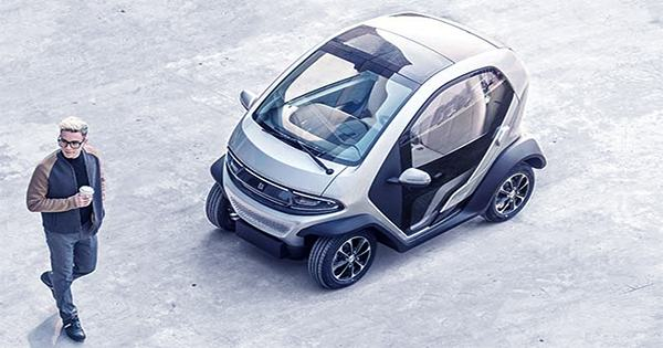 Eli EVs begins production, European Rollout of Eli ZERO, a Compact two-seater