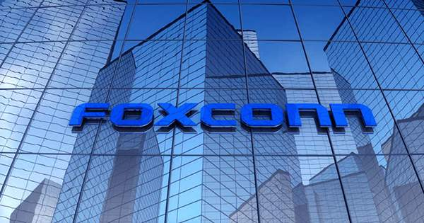 Foxconn says Thailand EV factory will begin producing 50,000 units by 2023