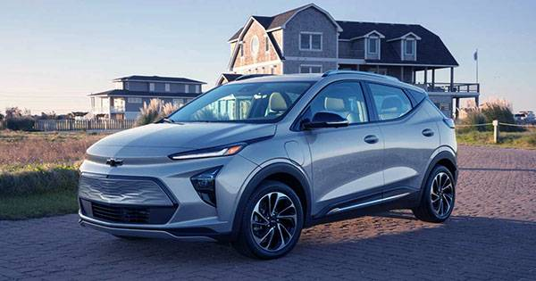 GM to Replace Battery Modules in Recalled Chevy Bolt EVs Starting next Month