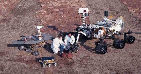 Lunar Crater Named after African-American Arctic Explorer Dr. Matthew Henson